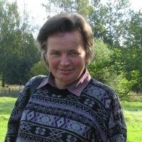 Наталья Жарина
