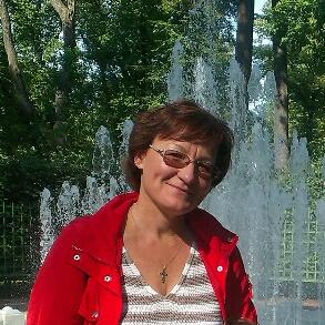 Ольга Заика
