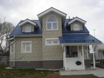 Дом 3, фото