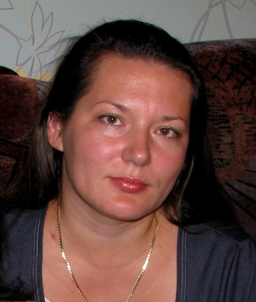 кайгородцева наталия