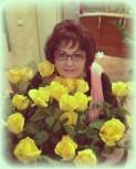 Татьяна Одина