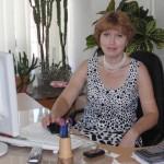 в рабочей обстановке 2011