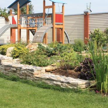 С чего начинается создание сада?