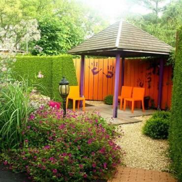 7 важных правил при закладке сада, которые уменьшат работы в саду